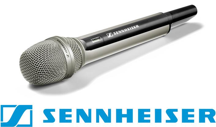 Sennheiser SKM5200-II Verleih
